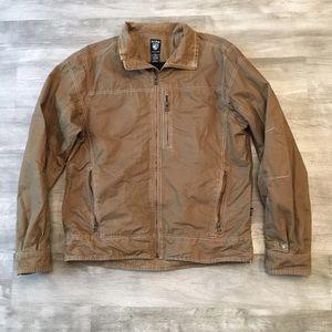 Kuhl Vintage Patina Men's Coat Jacket L